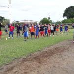 Inician las prácticas de la Preselección Nacional de Beisbol Sub-15
