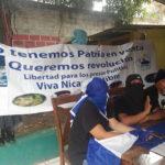 Ciudadanos llaman a paro de consumo este 22, 23 y 24 de agosto por la liberación de los presos políticos