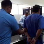 Un hombre confiesa haber violado dos veces a una niña de 11 años en Managua