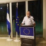 Representante de Unión Europea insiste en el diálogo y recuerda su disposición a usar sus instrumentos políticos ante deterioro de derechos humanos