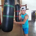 «Es mi oportunidad soñada»: René Alvarado disputará título mundial el 23 de noviembre