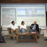 Enrique Bolaños y Byron Estrada insisten que crisis se resuelve con diálogo nacional