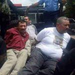 Alcalde de Mulukukú se refugió en Costa Rica tras ser arrasada su alcaldía por la Policía Orteguista