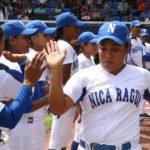 Nicaragua inicia con un duro revés en el Premundial de Beisbol Femenino en Aguascalientes