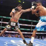 Ramiro Blanco cae por tercera vez consecutiva en México