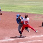 Cuba arrebata triunfo a Nicaragua en el Premundial de Beisbol Femenino en Aguascalientes