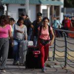 Aumento del desplazamiento interno del Triángulo del Norte de Centroamérica se debe a los altos niveles de violencia en los países