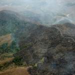 Europeos protestan por la Amazonía, mientras el SuperTanker inicia operaciones en Bolivia