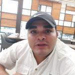 Unidad es la clave para buscar justicia y democracia, dice Byron Estrada, líder universitario y ex reo político