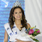 Inés López, de Managua, gana Miss Nicaragua 2019