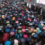 China critica Taiwán por ofrecer asilo a manifestantes en Hong Kong
