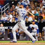 Bellinger llega a 42 jonrones, Alonso a 40 e impone récord