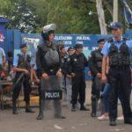 Policía Orteguista informa que realizarán detonaciones este lunes