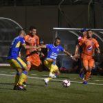 Emilio Aburto: «Motagua estaba al alcance, pero el segundo gol fue un témpano de hielo»