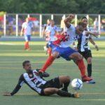 Juventus FC profundiza crisis en Diriangén que firma su peor inicio en los últimos 50 años