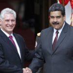 Estados Unidos impone más sanciones a la dictadura de Cuba por violación a derechos humanos