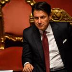 Primer ministro de Italia, Giuseppe Conte, anuncia su dimisión al cargo