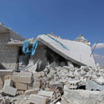 Siria abre un corredor humanitario para que los civiles salgan de Idlib