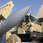 Irán muestra misil de largo alcance de fabricación propia en medio de tensión con EE.UU.