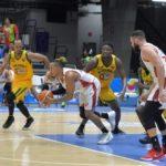 Liga Superior de Baloncesto: Real Estelí sin piedad supera a Costa Caribe y amplia su invicto