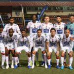 Jasson Ingram, el duodécimo nicaragüense en debutar en la Primera División de Costa Rica