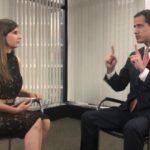 Juan Guaidó a la VOA: «Cúpula del régimen 'de Maduro' quiere salvarse»