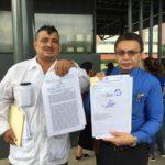 Rechazan recurso de amparo por nacionalidad nicaragüense otorgada a Mauricio Funes