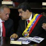 Estados Unidos hace contacto en secreto con Diosdado Cabello en Venezuela
