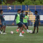 Managua FC y su complejo debut internacional ante Motagua en Liga Concacaf