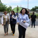 Juez reprograma para este viernes el juicio contra la abogada María Oviedo