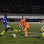 La mala fortuna condena al Managua FC ante Motagua en el debut de Liga Concacaf