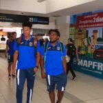 Matagua recupera a jugadores heridos y llega a Nicaragua con casi el plantel completo para Liga Concacaf