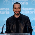 Estados Unidos bajará alerta turística hacia El Salvador, asegura Nayib Bukele