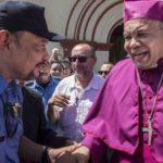 La doble moral del comisionado general Ramón Avellán con la Iglesia Católica