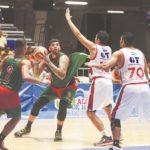 Liga Superior de Baloncesto: Owens Pérez lidera el regreso al triunfo de las Brumas