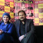 José Luis Rodríguez «El Puma», Joan Báez, Pimpinela entre otros serán premiados por la Academia Latina de la Grabación