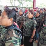 Daniel Ortega prepara «batallones de la paz» para futuras elecciones