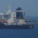 EE.UU. eliminó casi 2,7 millones de barriles de petróleo iraní de mercados mundiales
