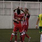 Real Estelí frena con goleada el buen inicio de Las Sabanas