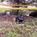 Encuentran a un hombre sin vida debajo de un puente en Somoto, Madriz