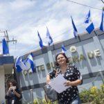 LA PRENSA sigue demandando su derecho a hacer periodismo en los juzgados de Managua
