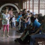 LLuvias traen consigo un aumento en las cifras de casos de dengue, neumonía e infecciones respiratorias