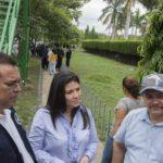 Abogados independientes califican de «inaudita» decisión judicial en caso de María Oviedo en Nicaragua
