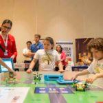 Robótica educativa, motor para el desarrollo sostenible