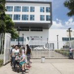 Hospital Militar obtiene reconocimiento internacional por cumplir con los estándares en atención médica