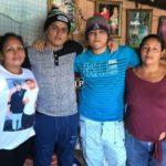 Orteguismo reviven un caso del 2017 contra joven excarcelado político