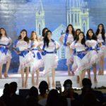 Nicaragua elige a su representante para Miss Universo