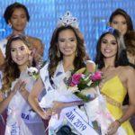 La elección de Miss Nicaragua 2019, en imágenes