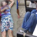 Mujer que fue agredida por su expareja con una navaja en Managua sigue en cuidados intensivos
