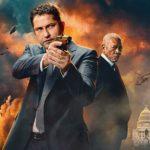 «Angel has fallen» en la cima de las diez películas mas vistas